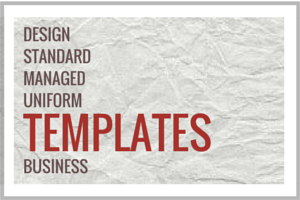 Templates – Coming Soon!