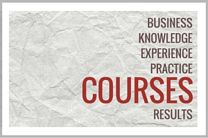 Courses and Resources